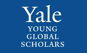 Programa Yale Young Global Scholars